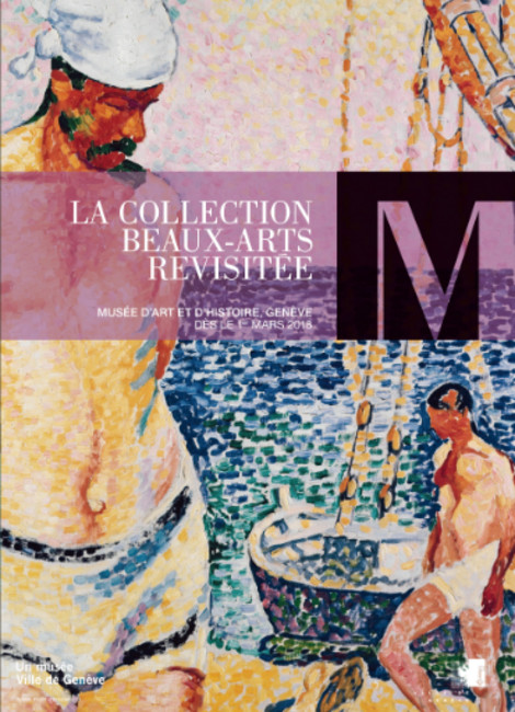 LA COLLECTION BEAUX-ARTS REVISITÉE