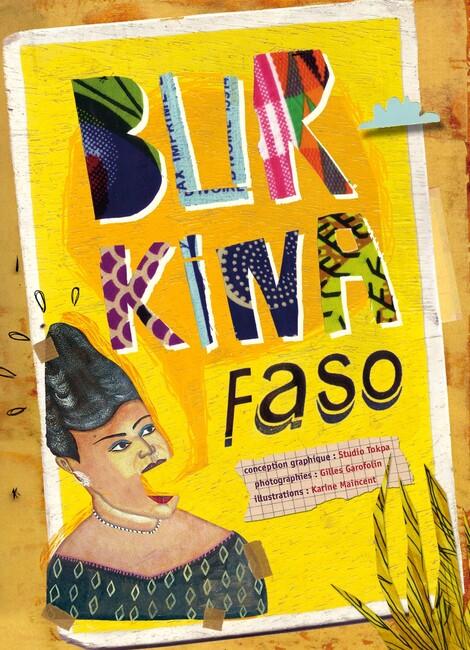 Le Burkina Faso