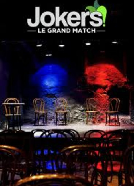 Jokers le grand match