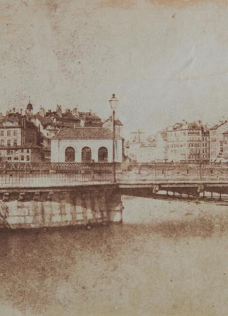 PIONNIERS DE LA PHOTOGRAPHIE
