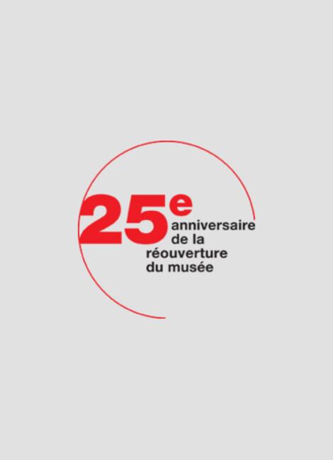 25ème Anniversaire du Musée Ariana