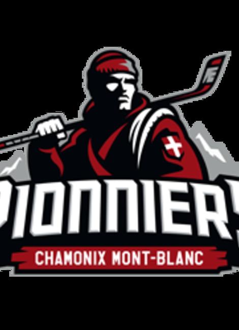 Pionniers de Chamonix VS Gap
