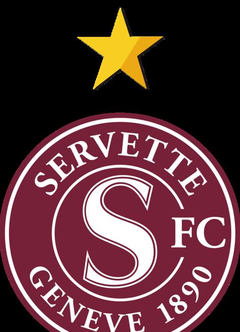 Servette FC vs FC Wil 1900