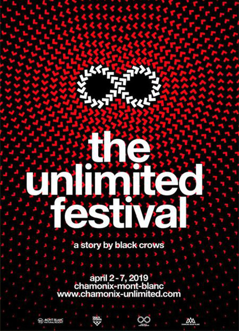 The Unlimited festival
