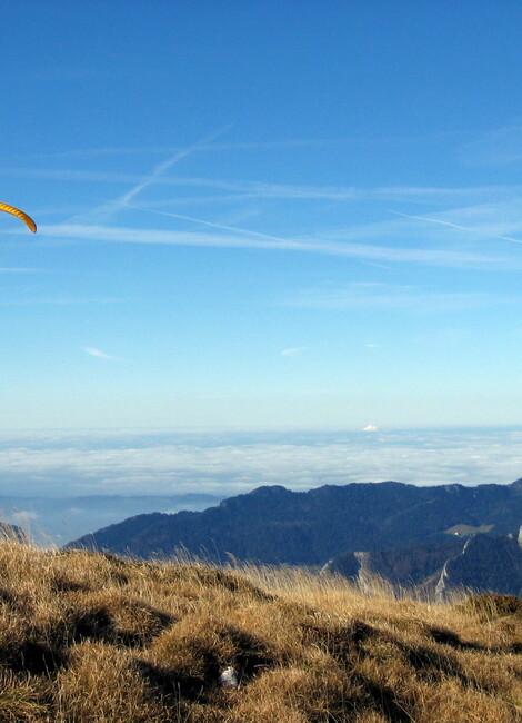 Championnats de France de parapente de distance et Open de France