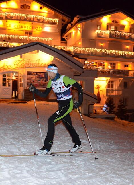 Millet Ski Touring
