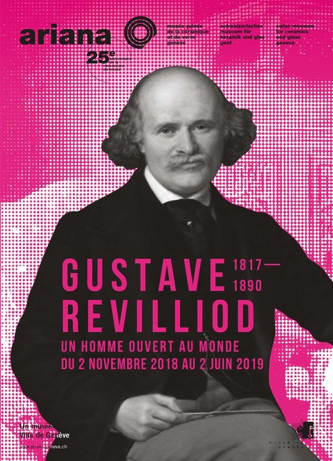 Gustave Revilliod