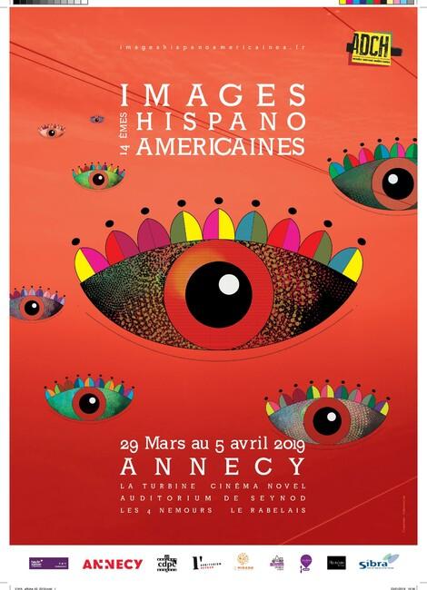 14èmes Images Hispano-Américaines