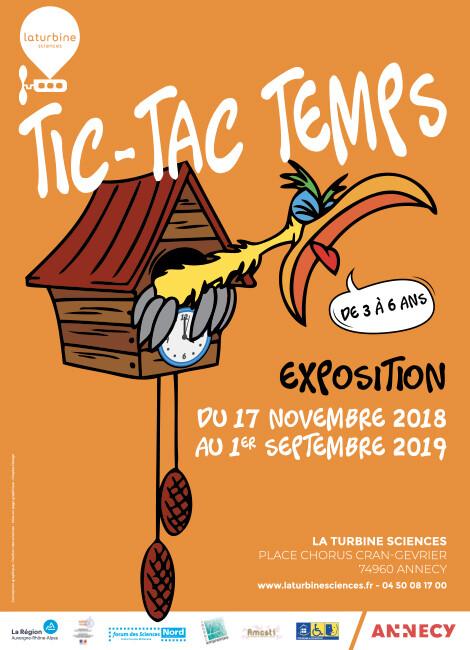 TIC TAC TEMPS