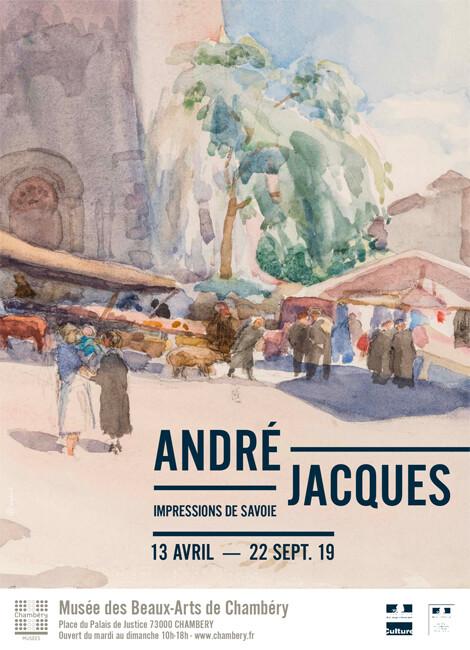 André Jacques