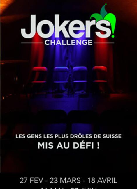Jokers - Challenge