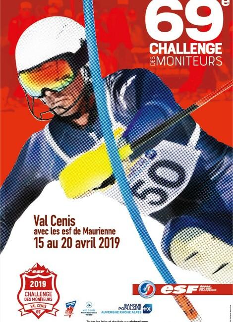69e Challenge des Moniteurs de ski