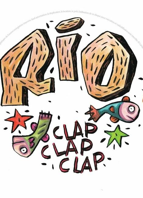 Rio Clap Clap Clap