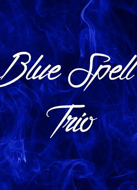 Blue Spell Trio / Brin de Zic sur le Zinc (Blues)