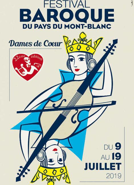 Festival Baroque du Pays du Mont-Blanc