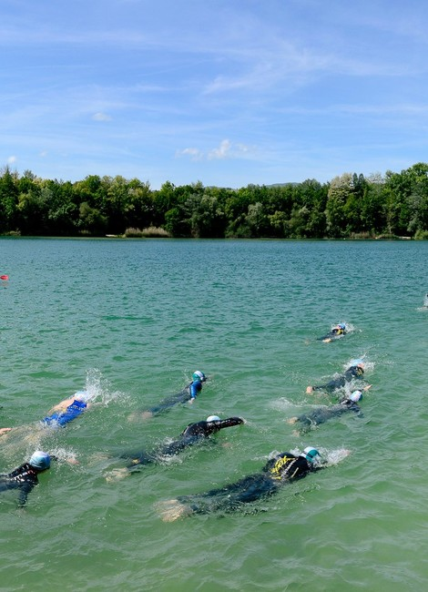 Triathlon Rumilly
