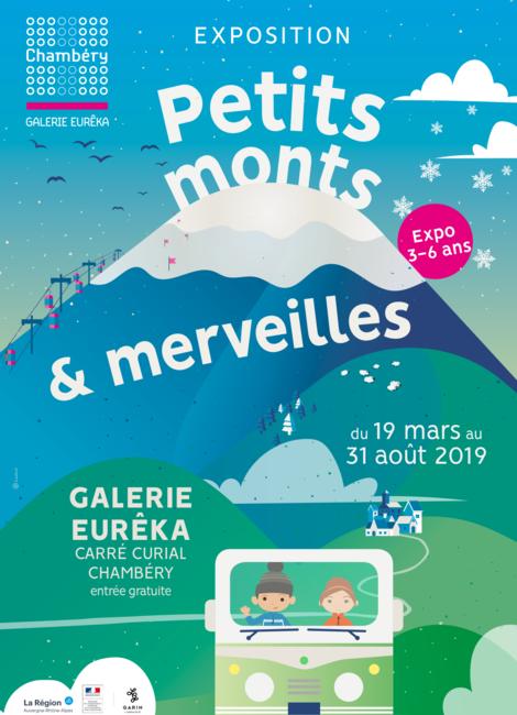 Petits Monts & Merveilles