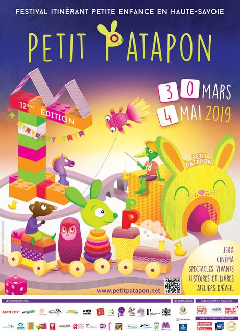 Festival Petit Patapon