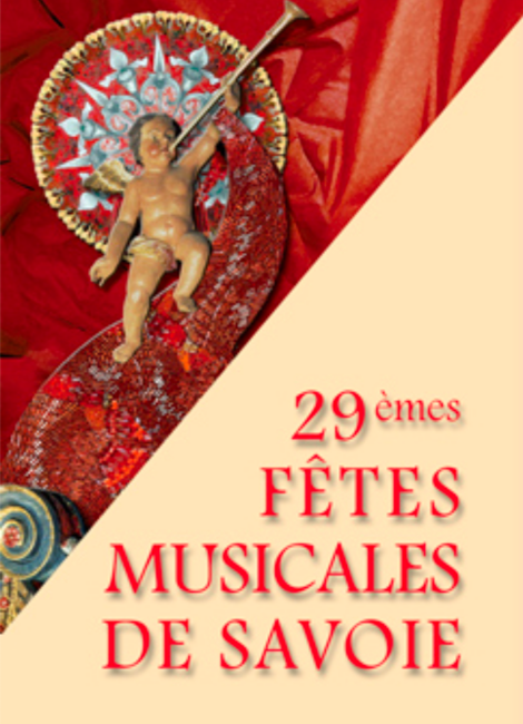Fêtes Musicales de Savoie