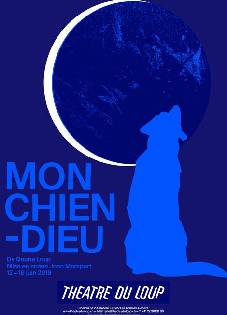 MON CHIEN-DIEU