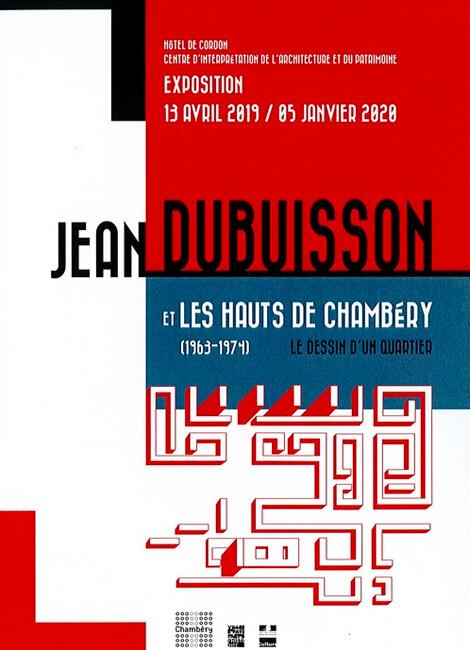 Jean Dubuisson et les Hauts de Chambéry