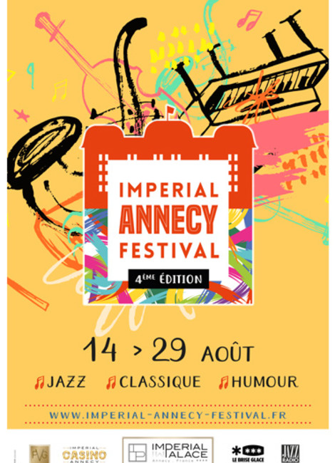 Impérial Annecy Festival