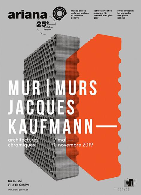 Mur|Murs Jacques Kaufmann