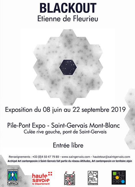 Black Out – Etienne de Fleurieu