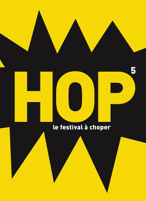 Festival Hop