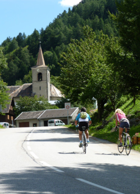 Mountain Collection : Col d'Albanne