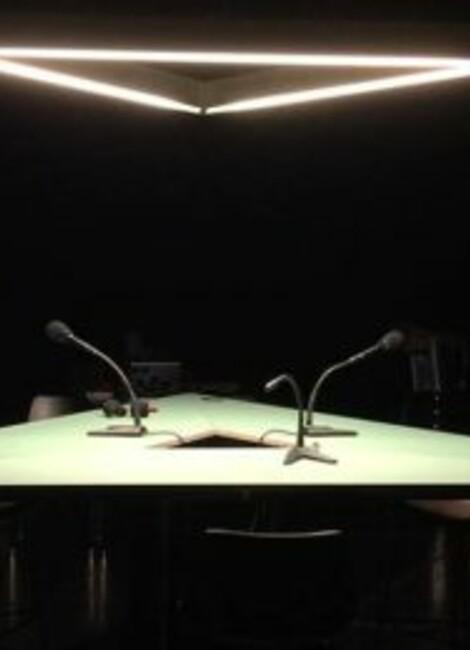 STATION DEBOUT - radio de danse