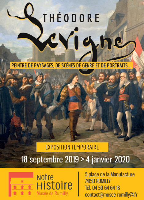 Théodore Lévigne