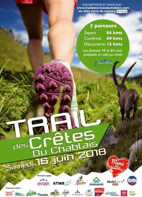 Trail des Crêtes du Chablais - annulation