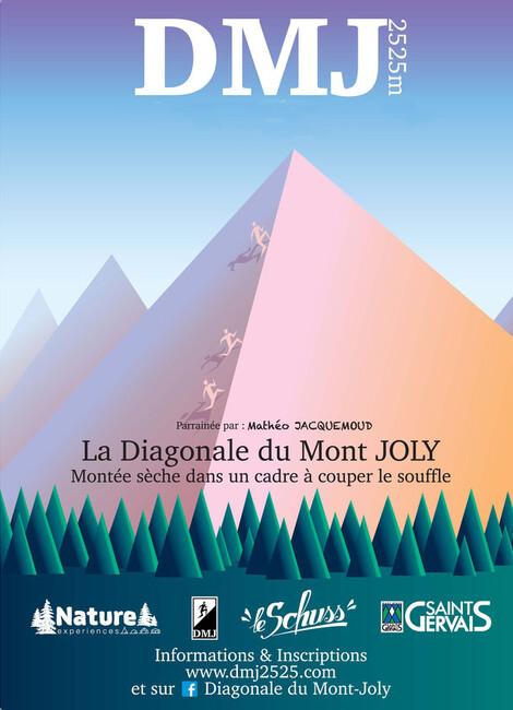 La Diagonale du Mont-Joly