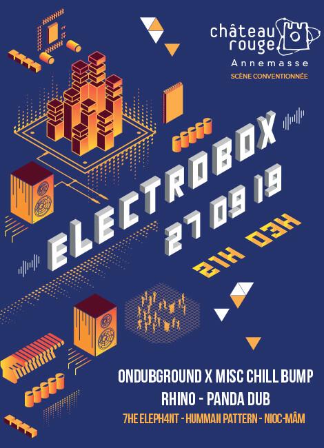 ELECTROBOX #4