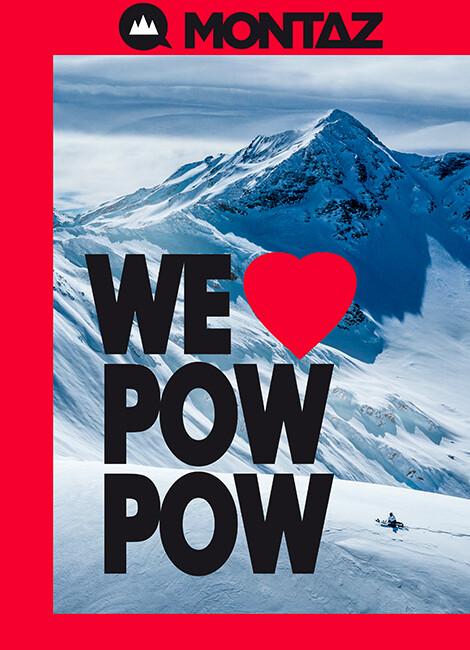 We Love Pow Pow