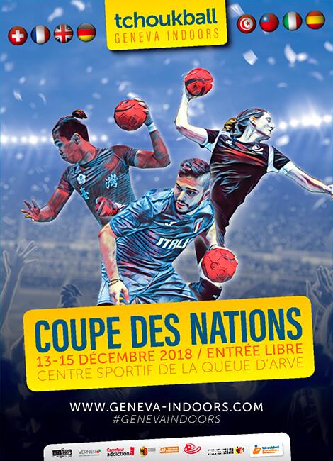 Coupe des nations