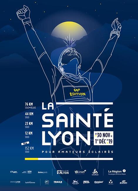 La Sainté Lyon