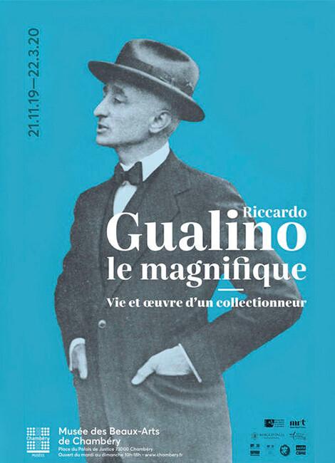 Riccardo Gualino, le magnifique