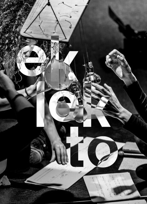 Eklekto joue Eklekto