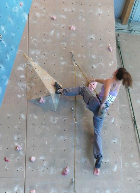 La grimpe'O Tac
