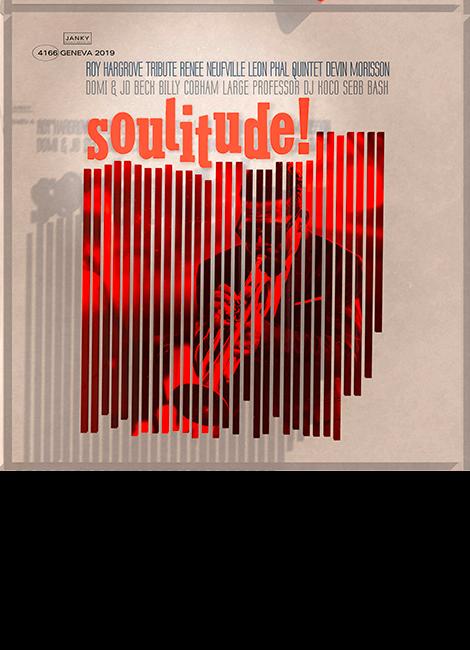 Soulitude urban expressions 2019