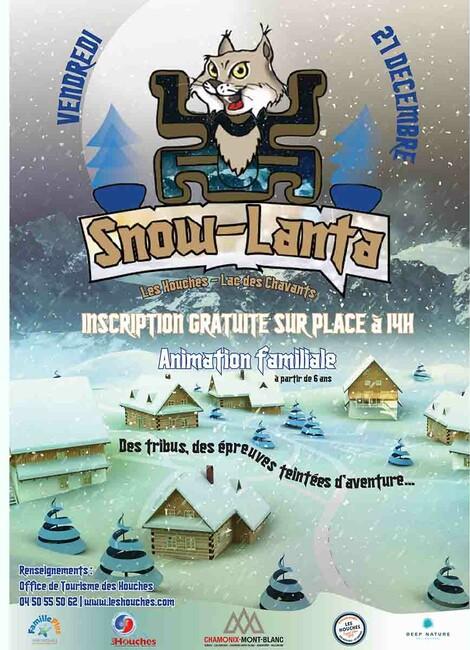 Snow Lanta