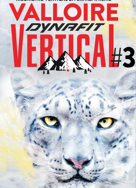 Valloire Dynafit Vertical #3