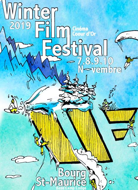 Winter Film Festival 2019