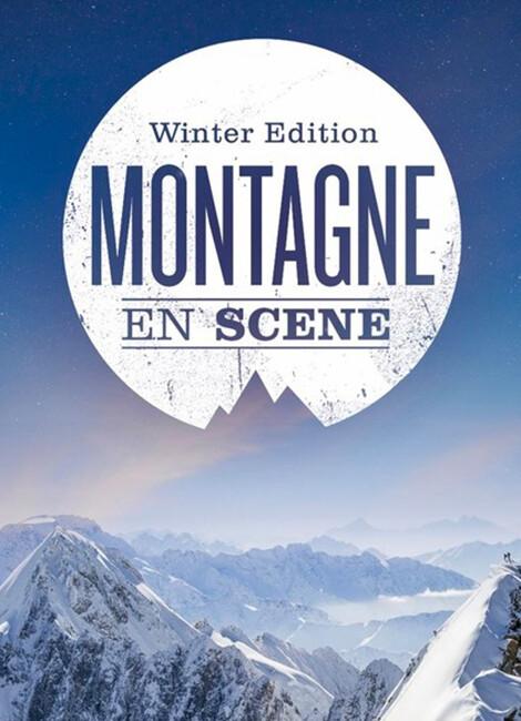 Montagne en scène - Winter Edition 2019