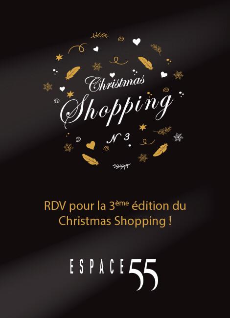Christmas Shopping n°3
