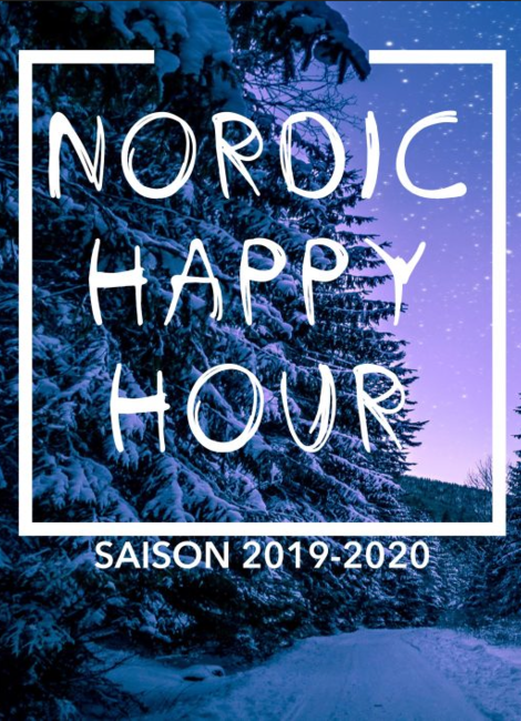 NORDIC HAPPY HOUR LES MOISES 1