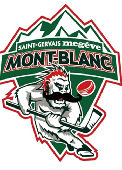 Match de Hockey de D1 - Mont-Blanc vs Neuilly