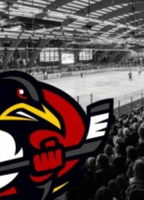 Match de hockey sur glace HCMA / STRASBOURG